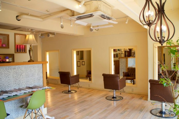 5 Reasons Why You Should Try Japanese Hair Salons