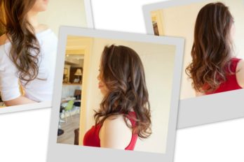Add Dimension With Highlights/Lowlights by Hair Color Experts in Tokyo