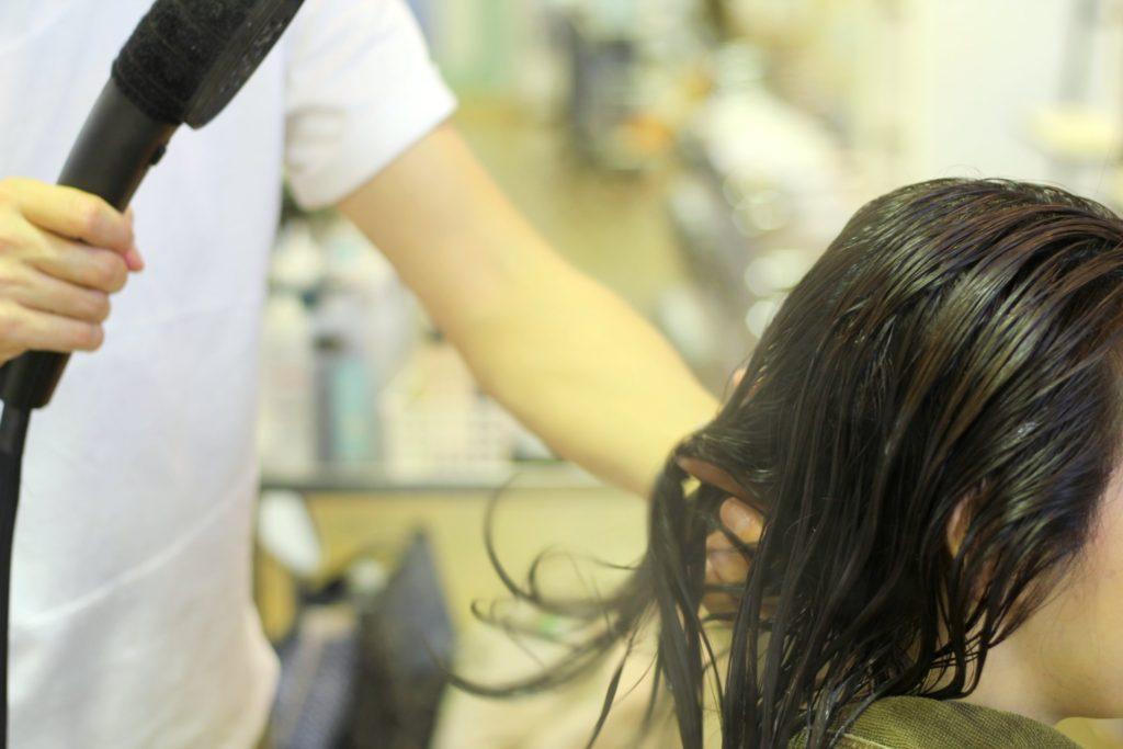 Sửa chữa Natura tóc 05