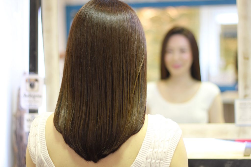 Fix Damaged Hair With Tokio Inkarami Treatment in Tokyo
