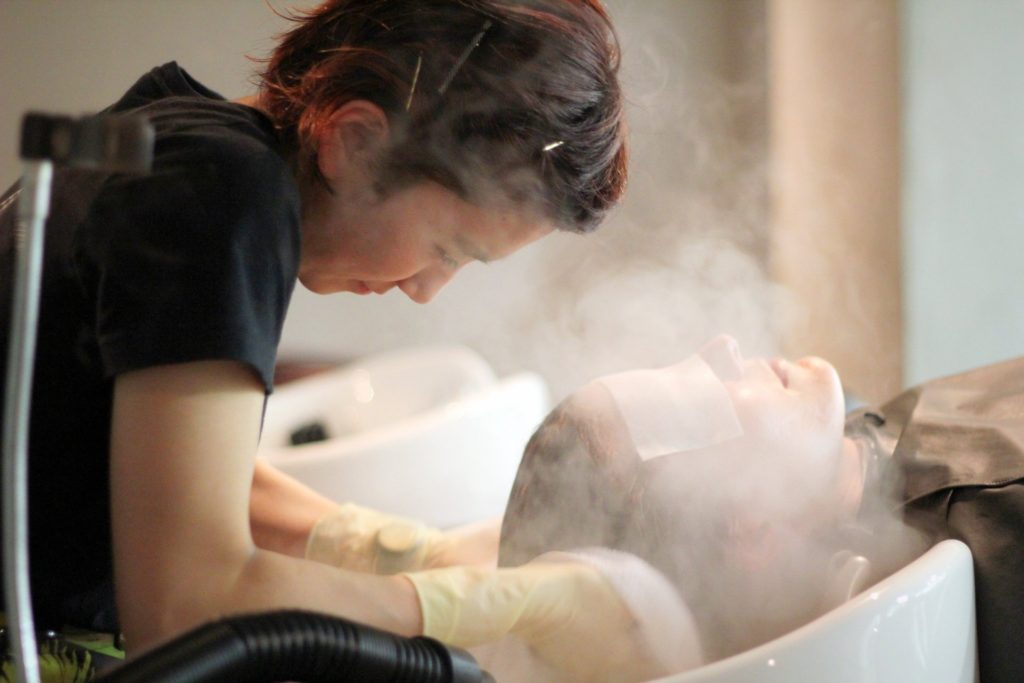 The Ultimate Head Spa Experience For Silky Smooth Hair in Tokyo