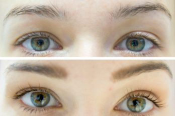 Eyelash Extensions by Professional Lash Technicians in Tokyo