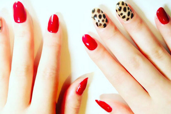 Tokyo Trendy Nail Salon That Won't Chip Or Damage Your Nails