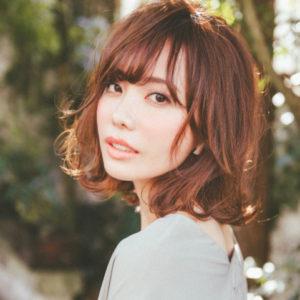 髮型在表參道的Natura沙龍, 東京