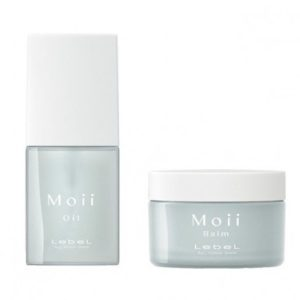 (Salon Renjishi in Tokyo) recommended products - Moii