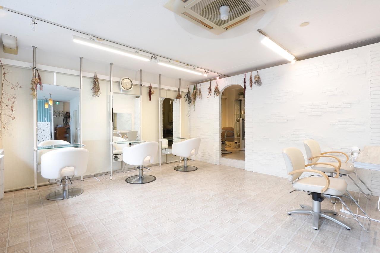 Special Offers for MINT Hair Salon in Ebisu l TokyoBeautyStars