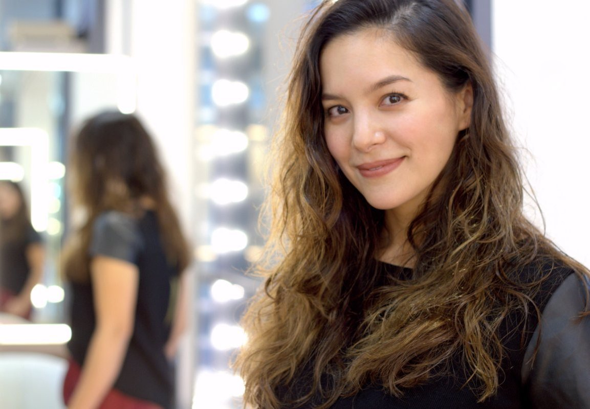 Get Natural Looking Waves With Cutting Edge Japanese Perm