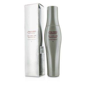 ADENOVITAL- productos de cuidado del cabello de Shiseido - promueve el crecimiento del cabello en el cabello adelgazamiento del