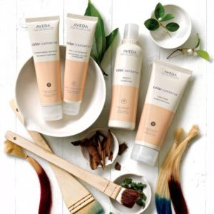 (Salon INSOLITE BEAUTE in Tokyo) recommended products 4 - AVEDA