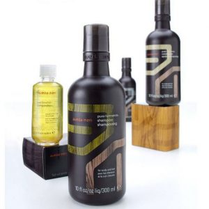 (Salon INSOLITE BEAUTE in Tokyo) recommended products 5 - Aveda Men