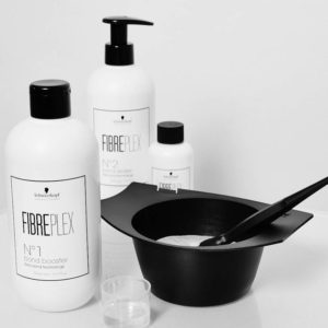 FIBREPLEX - salon professional haircare products by Schwarzkopf Professional