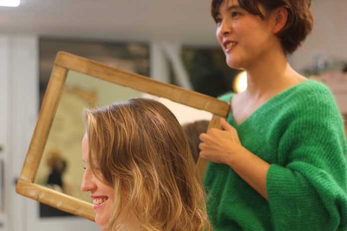 Express Yourself With a Bespoke Japanese Hairstyle by Top Tokyo Stylist