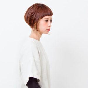 boy hair salon in Tokyo