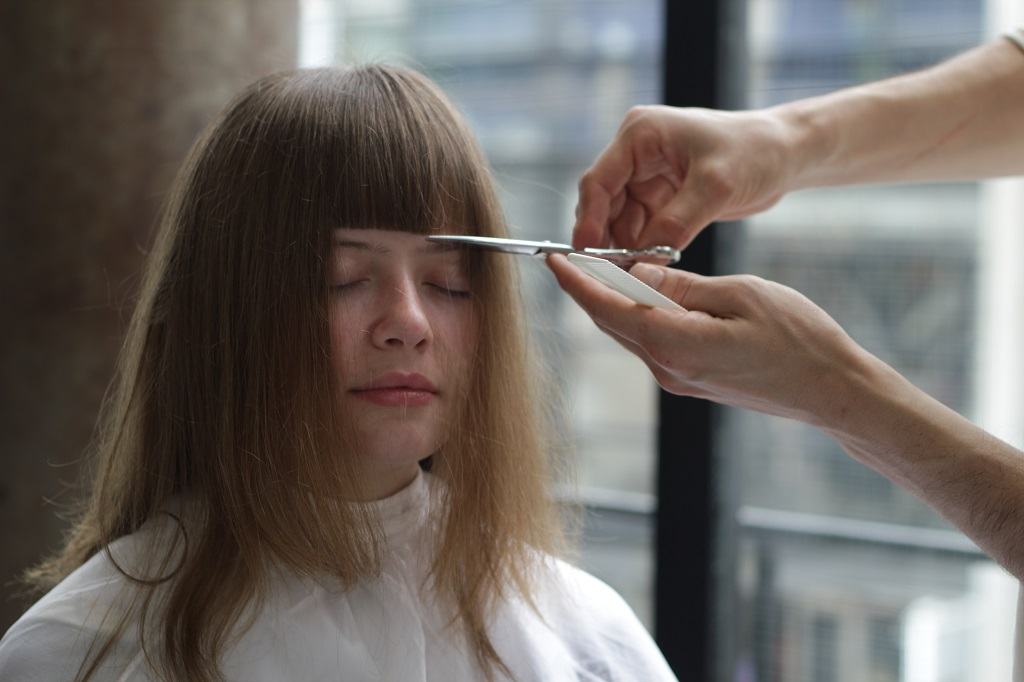 Meet A Top Hazushi Japanese Hairdresser For A Custom Look