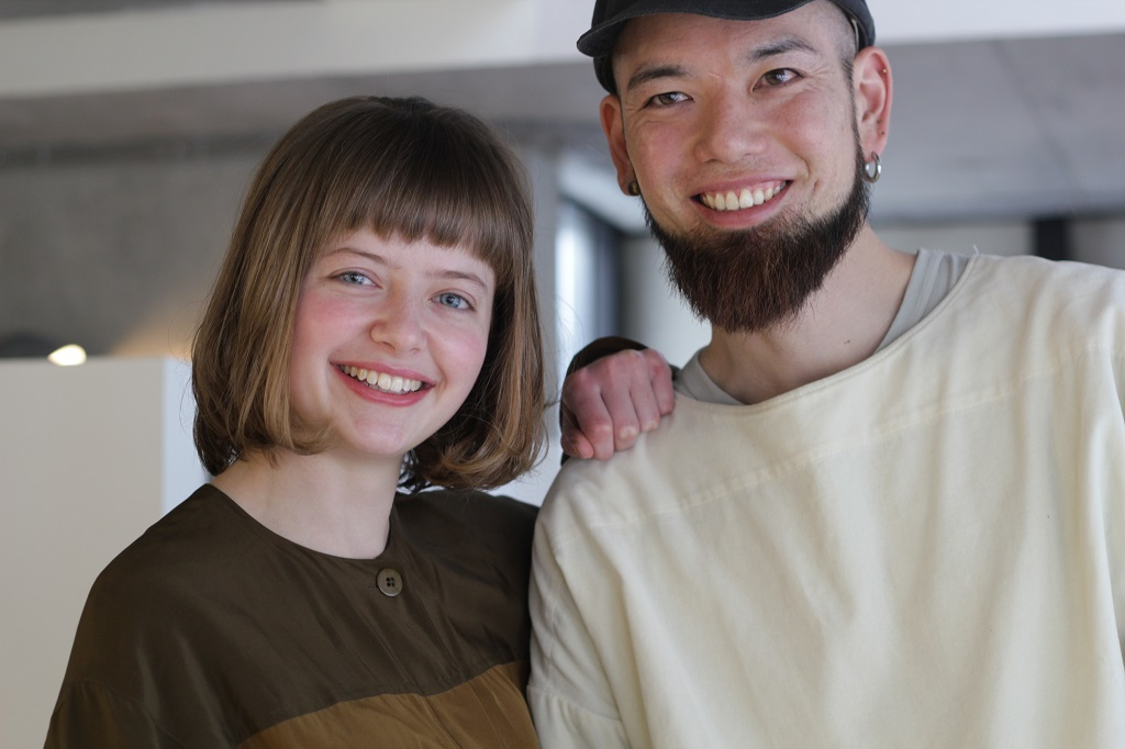 Jepang rambut salon Boy Tokyo - potong rambut & paket spa kepala - 8 - tampilan akhir setelah potongan rambut dan styling