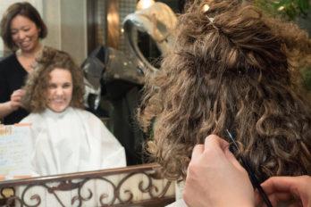 Tokyo's Best Curly Hair Salon – Meet Curl Specialists