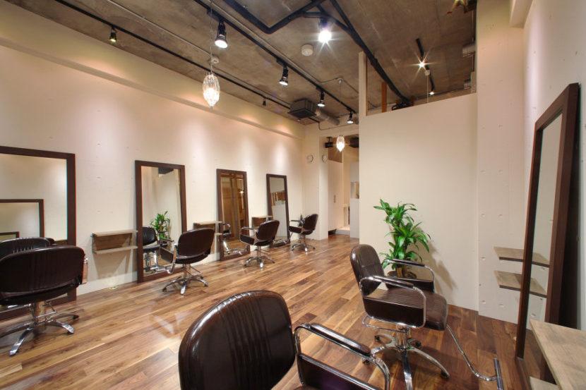 SOZO Hair Salon, Tokyo