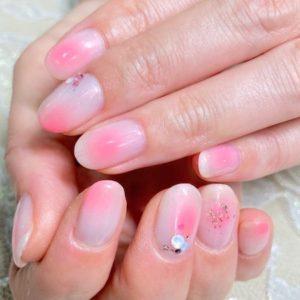 Shellac nail, Tokyo