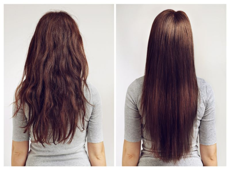 Special Offers for Keratin Treatment at English-Speaking Hair Salons in Tokyo