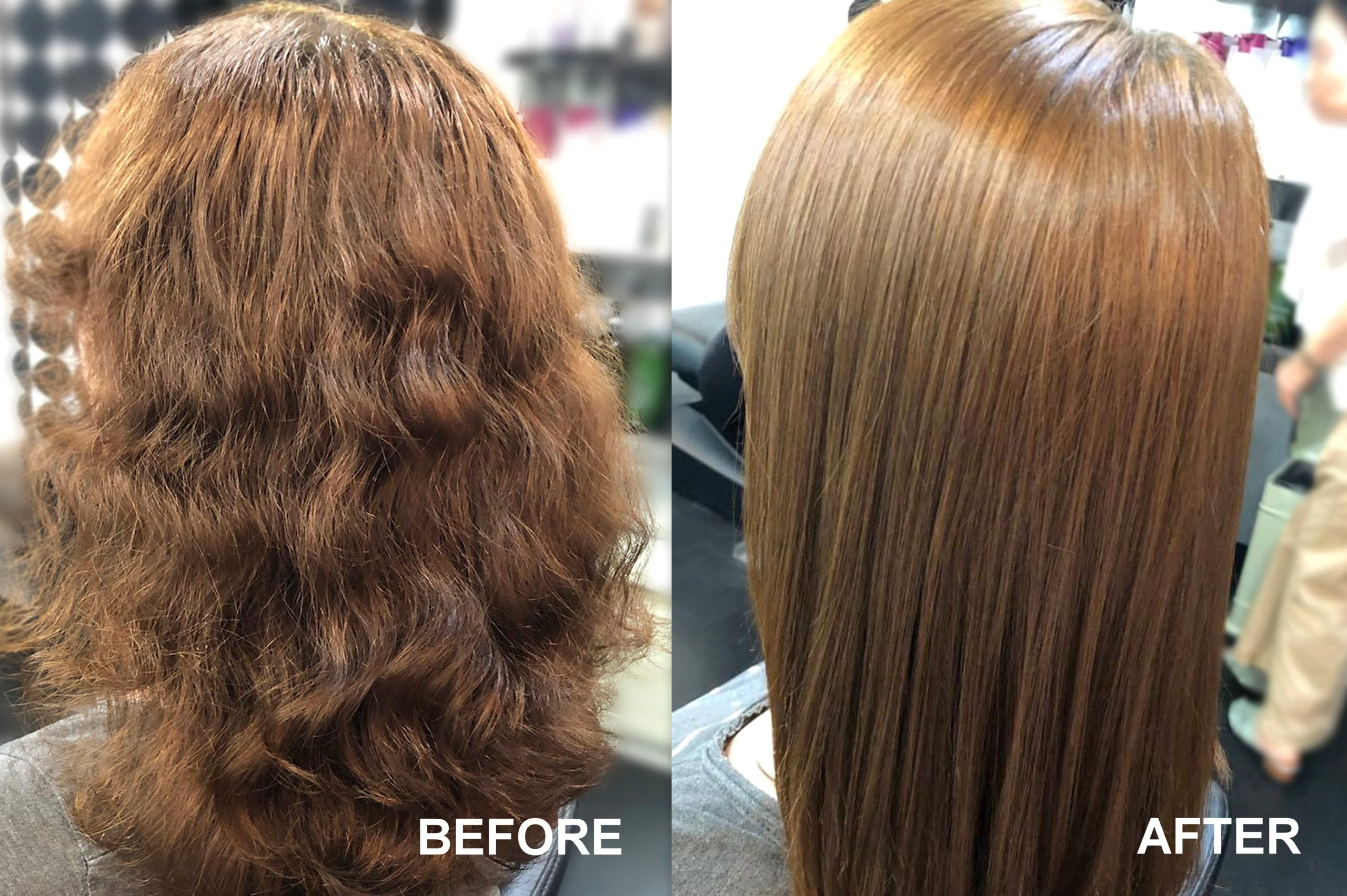 Special Offers for Keratin Treatment, Rebond, Brazillian at English-Speaking Hair Salons in Tokyo